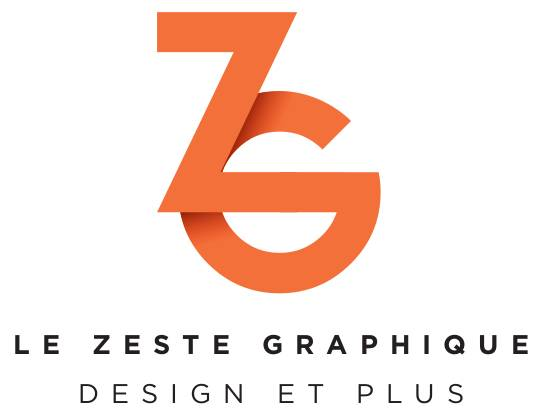 Contact - Le zeste graphique