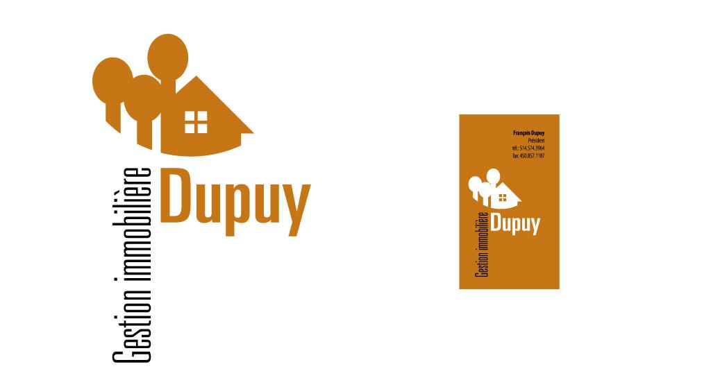 Gestion immobilière Dupuy