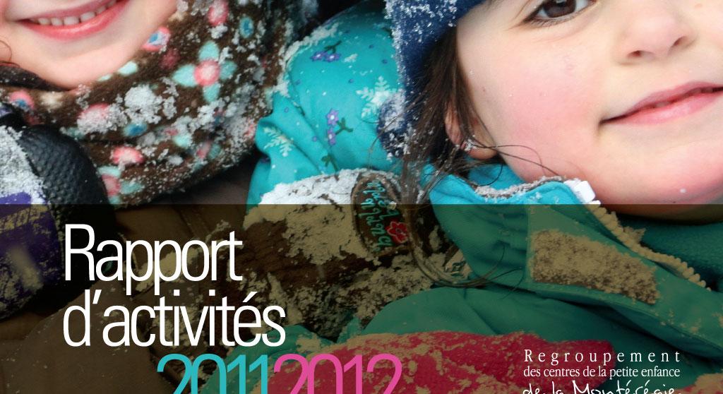 <p>Rapport annuel 2011-2012</p>