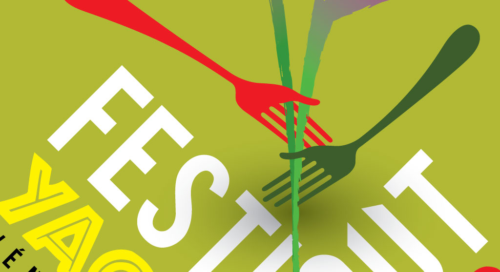 <p>Festival culinaire</p>