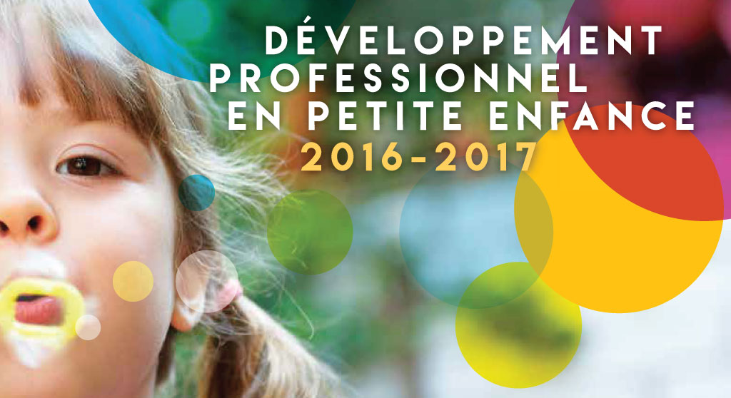 <p>Programme de perfectionnement 2016</p>