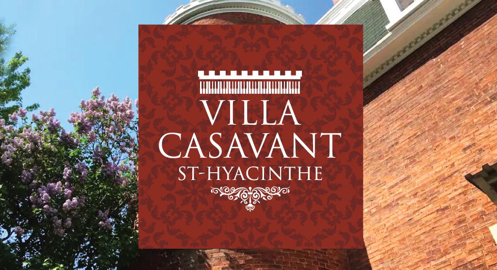 Villa Casavant