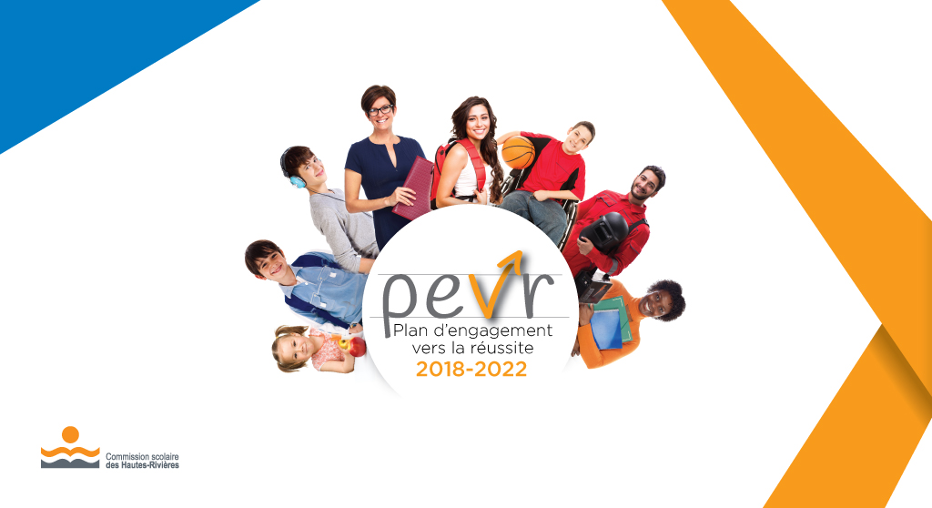 Signature programme PEVR