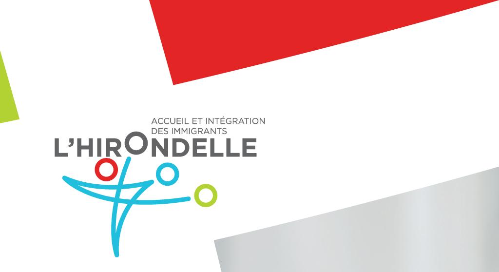 <p>Rapport des activités de l'Hirondelle, 2017-2018</p>
