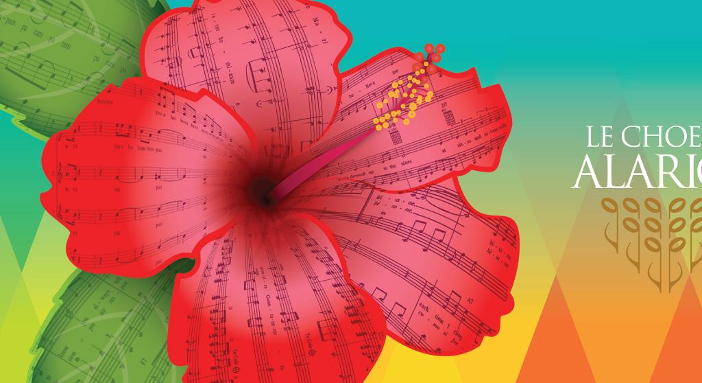 <p>Conception, illustration et production des affiches de concerts du Choeur Alarica</p>